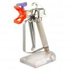 HYVST безвоздушный окрасочный пистолет с соплом