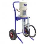 Handok HP 48:1 Безвоздушный окрасочный аппарат с пневмоприводом