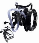 Hunger H-1200 Поршневой окрасочный аппарат с электроприводом