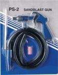 PS-2 Пистолет Voylet пескоструйный с шлангом
