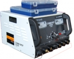 WDK-051122 AL-Fe (COMBI): Инверторный аппарат (споттер) для правки кузова из алюминия и стали