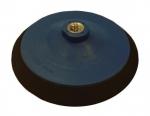 WDK-1411 - диск-подошва для полировальных машинок средней жесткости