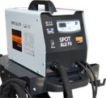 WDK-154622 AL: Инверторный аппарат (споттер) для правки кузова из алюминия