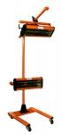 WDK-2A Мобильная инфракрасная сушка на стойке