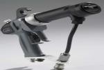 Электростатический пистолет комбинированного распыления  AA90