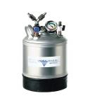 Красконагнетательный бак SSP-5 (9 л)