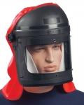 Малярная  маска полной защиты SATA vision 2000