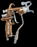 Комбинированный краскораспылитель Binks AA4400M