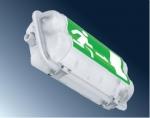 Взрывозащищенный светильник MULTIBASET-N 1х9