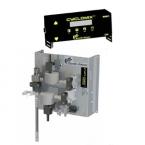 Система дозирования многокомпонентных материалов с электронным управлением CYCLOMIX™MICRO и MICRO+ PH