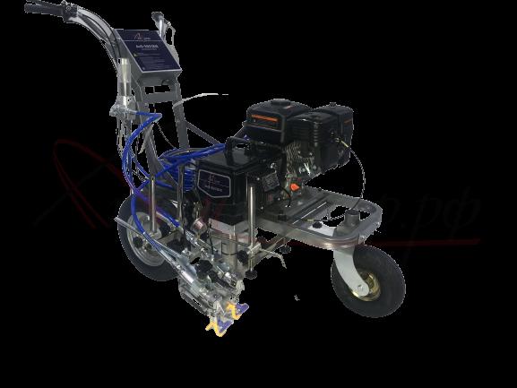 Разметочная машина AvS-5002DR